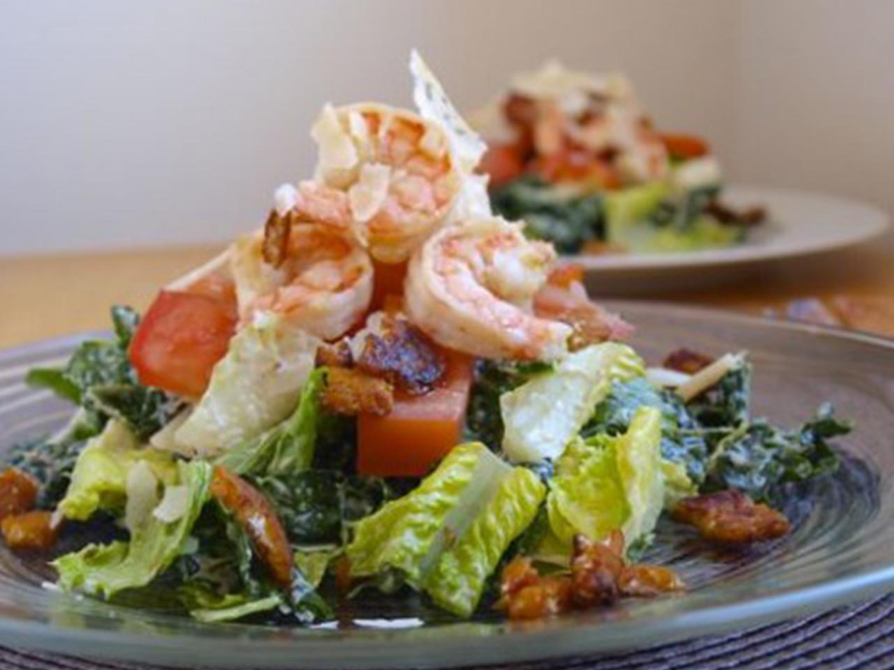 Super Caesar Salad