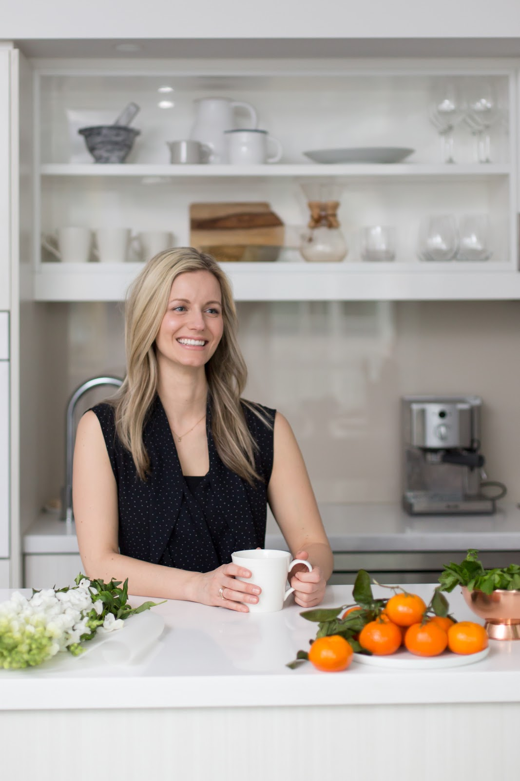 Food for Thought on Healthy Living: Doctor Laura Belus, ND